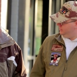 Saratoga Veterans Peer Connection Photo