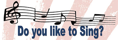 Saratoga Veterans Chorus