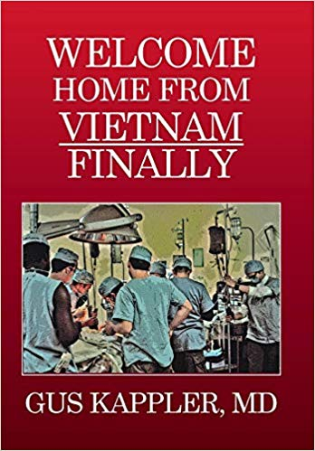 Welcome Home From Vietnam, Finally