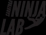 Saratoga Ninja Lab logo