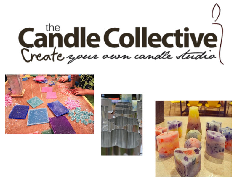 Make your own Candle Event