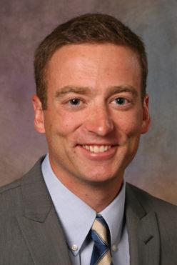 Scott Iseman, attorney