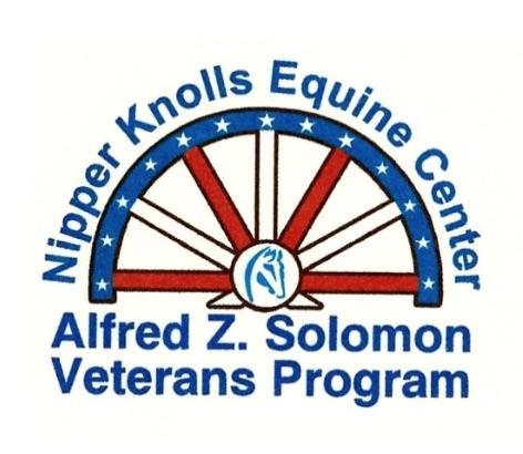 Nipper Knolls Equine Center Veterans Program