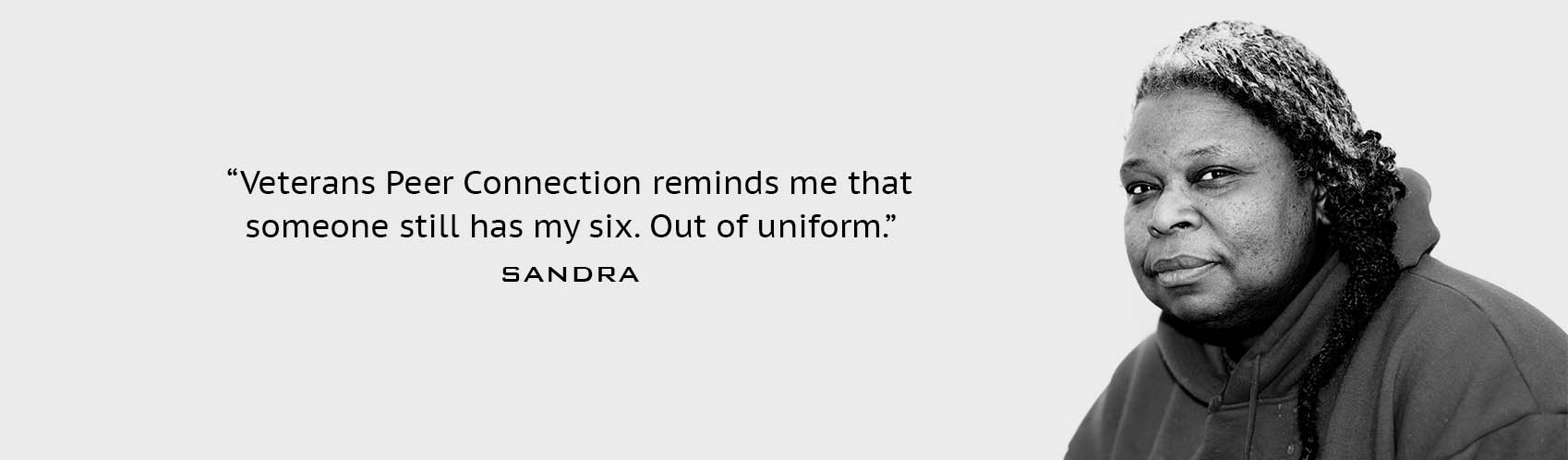 Quote from Sandra